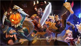 东方恶兽:支持4人联机的2D横版独立游戏