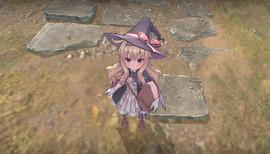 小魔女诺贝塔:日式动作RPG游戏新作发布