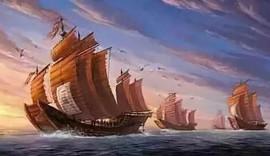 海上丝绸之路游戏:玩家自制的航海策略游戏