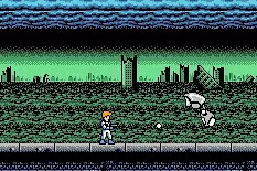 Raf World:30年前的老游戏靠BGM成为经典