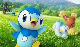 Pokémon Scramble SP:宝可梦新手游名字公布
