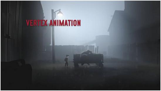 Inside游戏视频演示 地狱边境开发商最新作品曝光