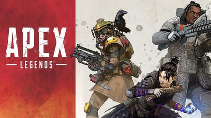 APEX英雄更新计划:将加入两个新角色和新模式