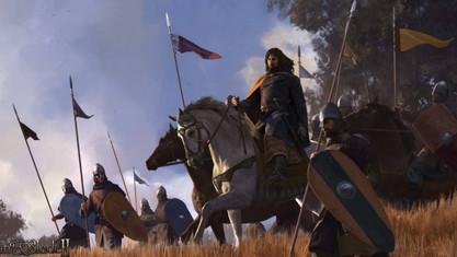 骑马与砍杀2测试开启,Skirmish多人模式封测将至