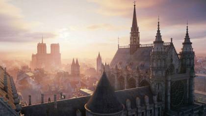 育碧为巴黎圣母院捐款50万欧,刺客信条大革命同时免费!