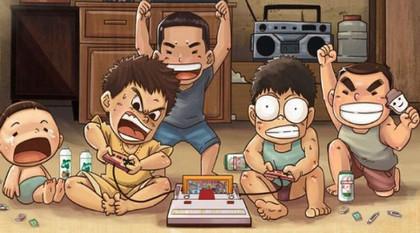 小霸王游戏机团队解散,国产游戏硬件前路漫漫!