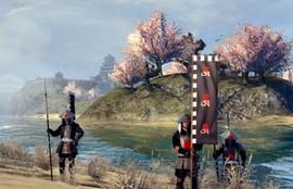 战国时代战国之影:日本战国背景策略单机新作
