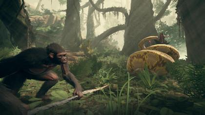 先祖人类漫游发售时间:8月27日率先发布PC版本!