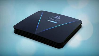 PS5性能如何?跑分4倍于PS4,搭载黑科技!