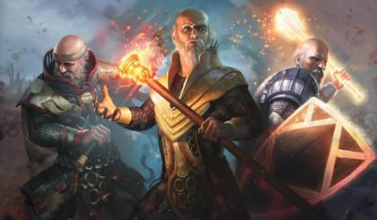 Steam十佳免费游戏推荐:IGN评选,流放之路第一!