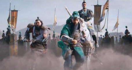 全战三国王朝模式:在无尽的战斗中生存下来!