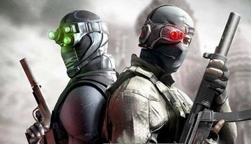 细胞分裂新作爆料:将在TGA公布,预计登陆PS5?
