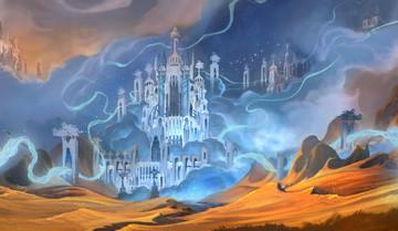 魔兽世界怀旧服第三阶段:暗月马戏团将登场!