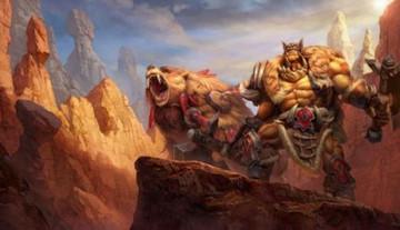 魔兽争霸3重制版英雄预览:阿尔萨斯等人粉墨登场!