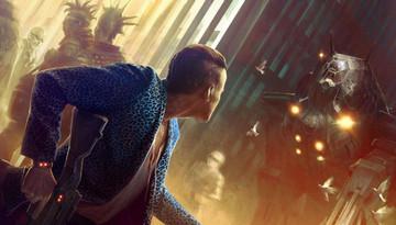 赛博朋克2077鸽了,官宣跳票至9月17日发售!