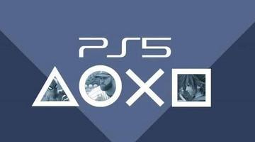 PS5新造型曝光:索尼新主机外观专利图泄露!