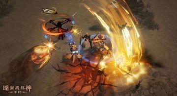 暗黑破坏神不朽即将开测:alpha测试版进展顺利!
