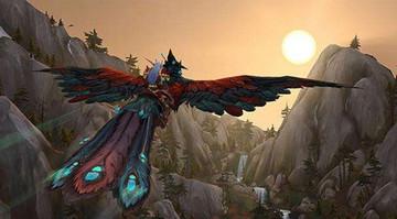 魔兽世界怀旧服十大武器:这些武器价值不菲!