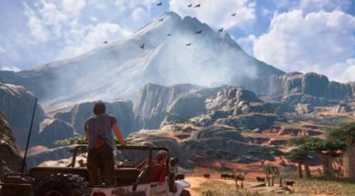 开放世界RPG神作推荐:这些游戏让你自由探索!
