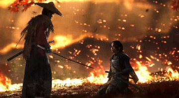 对马岛之魂发售时间公布:6月26日登陆PS4平台!