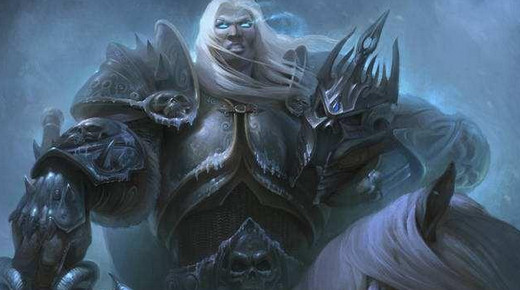 魔兽世界9.0人物预览,这些经典角色将重磅回归!