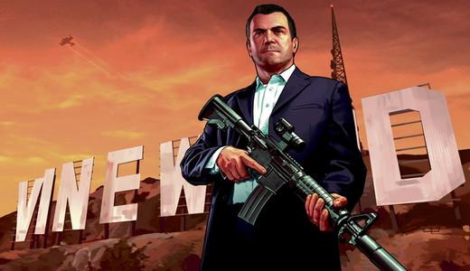 重磅免费领取游戏情报:Epic商城本周免费送GTA5!