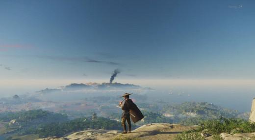 对马岛之鬼玩法爆料:PS4直播最新情报大放送!