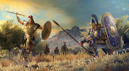 《全面战争传奇:特洛伊》将登陆Epic,前24小时免费送!