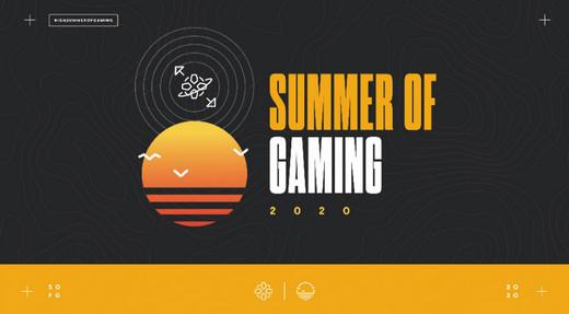 IGN游戏之夏日程表公布,大量新作将集中展示!