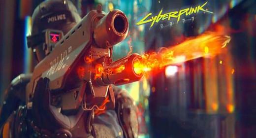 赛博朋克2077跳票继续,将推迟到11月19日发售!