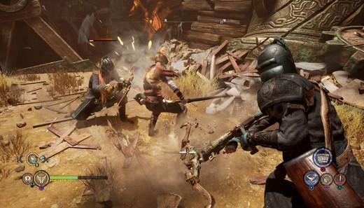 轩辕剑7PS4版画面和价格公开,游戏售价285元!