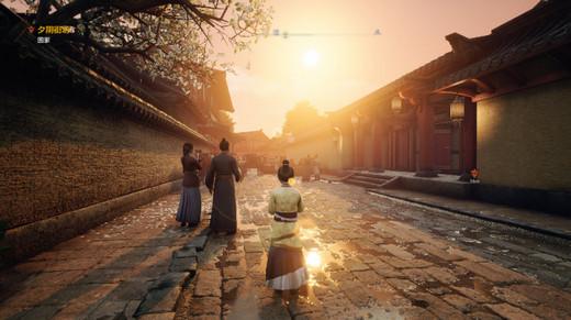 轩辕剑7试玩版内容:14.73GB,支持难度选择!