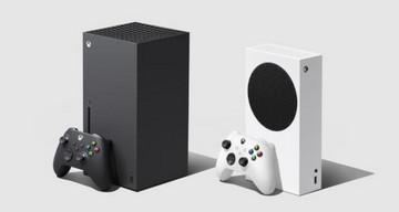 XSX首发游戏阵容:30款优化游戏名单正式公开!