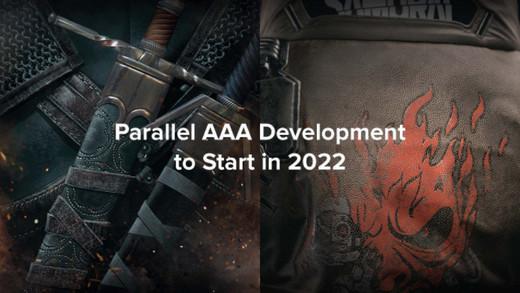 CDPR正在开发两款大作:其中或许包括《巫师4》!