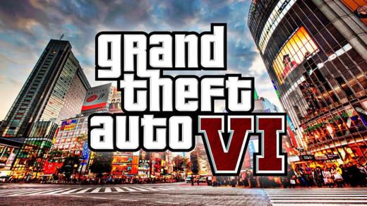 GTA6发售时间爆料:传闻2023年可能才会上市!