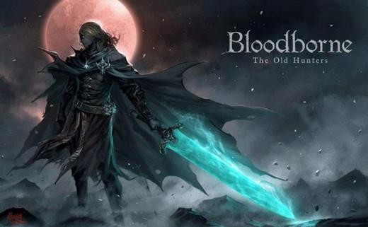 血源2并没有开发?传血源即将登陆PS5平台!