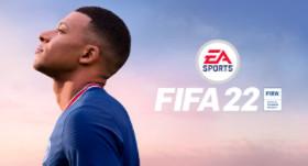FIFA22公布标准版/终极版内容:预计10月2日发售!