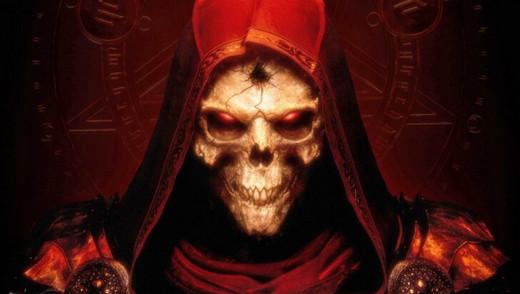 暗黑破坏神2重制版B测:8月14日多平台开启!