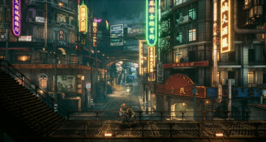 暗影火炬城steam发售日:预计十月与玩家见面!
