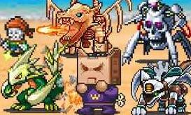 大航海探险物语怪物分布 大航海探险物语怪物分布图大全