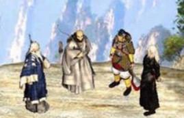 金庸群侠传3攻略大全 金庸群侠传3游戏完美通关攻略流程
