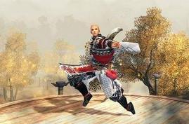 金庸群侠传3重制版少林攻略 少林寺偷东西攻略流程