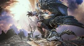 怪物猎人世界洛克人联动任务介绍 斩击大骚动任务详解