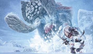 怪物猎人崛起辉龙石在哪里获得 获取方法途径