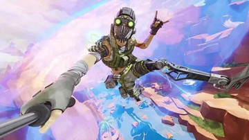 APEX英雄新手教程切换武器攻略 切换武器完成方法