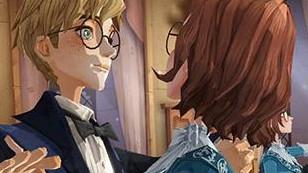 哈利波特魔法觉醒密室的开启攻略 密室的入口分享